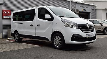 Renault Trafic Passenger Energy dCi 125 Twin Turbo L2H1P2 Cool / 9 míst - DP424 - 7505