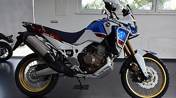 Vůz Honda CRF1000 Africa Twin Adventure Sports - CLM007 - 7680