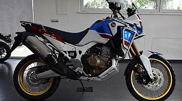 Vůz Honda CRF1000 Africa Twin Adventure Sports - CLM006 - 7681