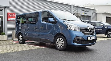 Renault Trafic Passenger Energy dCi 145 Twin Turbo L2H1P2 Cool    - A872 - 7837