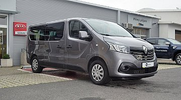 Renault Trafic Passenger Energy dCi 145 Twin Turbo L2H1P2 Cool    - A830 - 7859