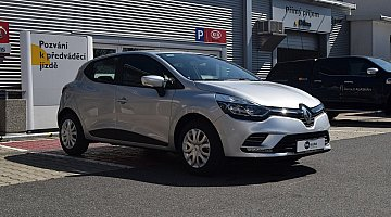 Renault Clio Winter Edition Energy TCe 75 - DP496 - 8143