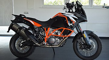 Vůz KTM 1290 Super Adventure R - CLM026 - 8369